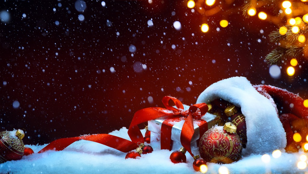 What's on in Leicester in December